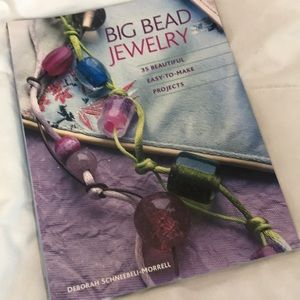 "Jewelry - Book ""Big Bead Jewelry"""